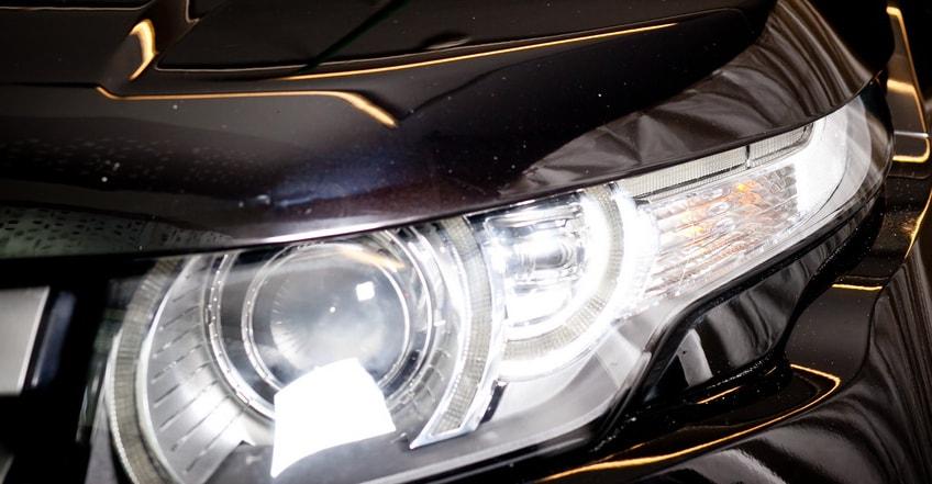 Устранение царапин автомобиля своими руками фото 920